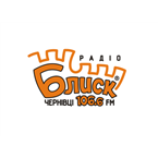 Blysk FM 106.6 FM Ukraine, Chernihiv