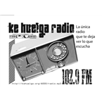 KeHuelga Radio Mexico, Mexico City