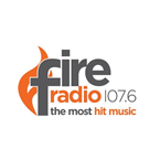 Fire Radio 107.6 107.6 FM United Kingdom, Bournemouth