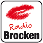 Radio Brocken 93.5 FM Germany, Halle