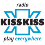 Radio Kiss Kiss 89.0 FM Italy, Naples