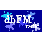 db FM radio United Kingdom, London