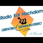 RKH Radio Kol Hachalom 100.0 FM France, Grenoble