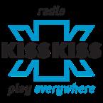 Radio Kiss Kiss 104.6 FM Italy, Terni