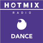 Hotmixradio Dance France, Paris