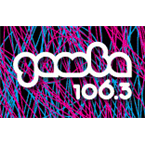 Gamba FM 106.3 FM Argentina, Córdoba