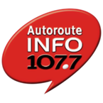 Autoroute Info Sud 107.7 FM France, Grenoble
