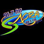 Sacra 91.7 FM 91.7 FM Puerto Rico, San Juan