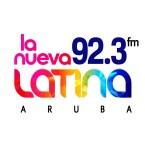 Radio Latina FM 92.3 FM Aruba, Oranjestad
