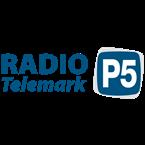 Radio P5 Telemark 88.5 FM Norway, Gvarv