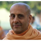 Radhanath Swami Radio USA