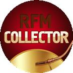 RFM Collector France, Paris