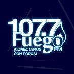 Fuego 1077 107.7 FM El Salvador, San Salvador
