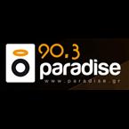 Paradise Radio 90.3 FM Greece, Thrapsanon