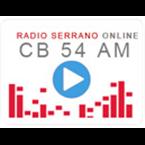 Radio Ignacio Serrano 540 AM Chile, Santiago de los Caballeros