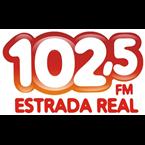 Rádio Estrada Real 102.5 FM Brazil, Ouro Branco