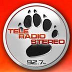 Tele Radio Stereo 92.7 FM Italy, Lazio