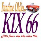 KIX 66 United States of America