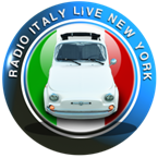Radio Italy Live United States of America