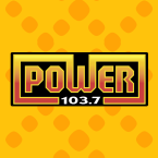 POWER 103.7 FM 103.7 FM Dominican Republic