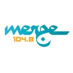 Merge 104.8 104.8 FM Oman, Masqat