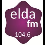Elda FM 104.6 FM Spain, Alicante