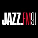 Jazz.FM91 - The Grooveyard Canada, Toronto