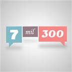 7mil300 97.1 FM Argentina, Azul