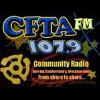 Tantramar FM 107.9 FM Canada, Amherst