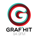 Graf'Hit 94.9 FM France, Amiens