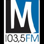 M 103.5 FM 103.5 FM Canada, Montreal