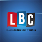 LBC 97.3 FM United Kingdom, London