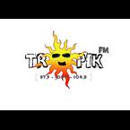 Tropik FM 104.7 FM St. Martin, Colombier