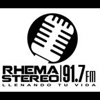 Rhema Stereo 91.7 91.7 FM Guatemala, Guatemala City