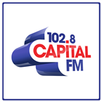 Capital Derbyshire 102.8 FM United Kingdom, Derby
