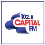 Capital Derbyshire 102.8 FM United Kingdom, Derby