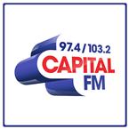 Capital South Wales 103.2 FM United Kingdom, Cardiff