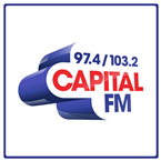 Capital South Wales 103.2 FM United Kingdom, Cardiff