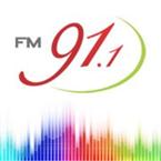 Rádio FM 91 91.1 FM Brazil, Taquara