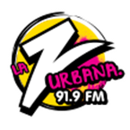La Z Urbana Medellín 91.1 FM Colombia, Medellín