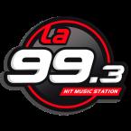 La99Radio 99.3 FM Ecuador, Santo Domingo