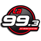 La99Radio 99.3 FM Ecuador, Santo Domingo de los Colorados