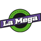 La Mega (Bucaramanga) 102.5 FM Colombia, Bucaramanga