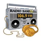 Radio Sandwell 106.9 FM United Kingdom, Birmingham