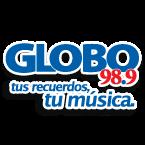 Radio Globo 98.9 98.9 FM Guatemala, Guatemala City