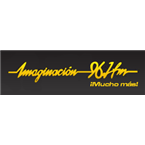 IMAGINACION 96.1 FM 96.1 FM Venezuela, San Cristobal