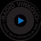 Radio Vinkovci 90.2 FM Croatia