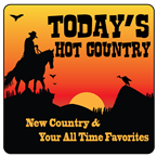 Today's Hot Country United States of America