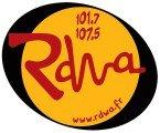 RDWA 107.5 FM France, Auvergne-Rhône-Alpes