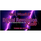 Digital Revolution Radio United States of America